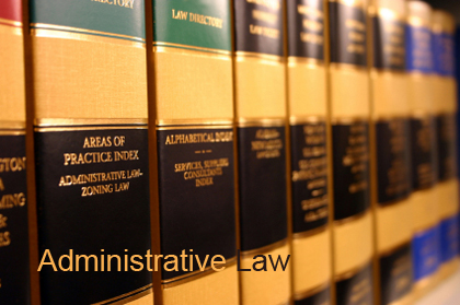 Administrative Law LegalMatch